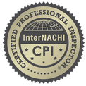Larry Selleck Certified Professional inspector logo