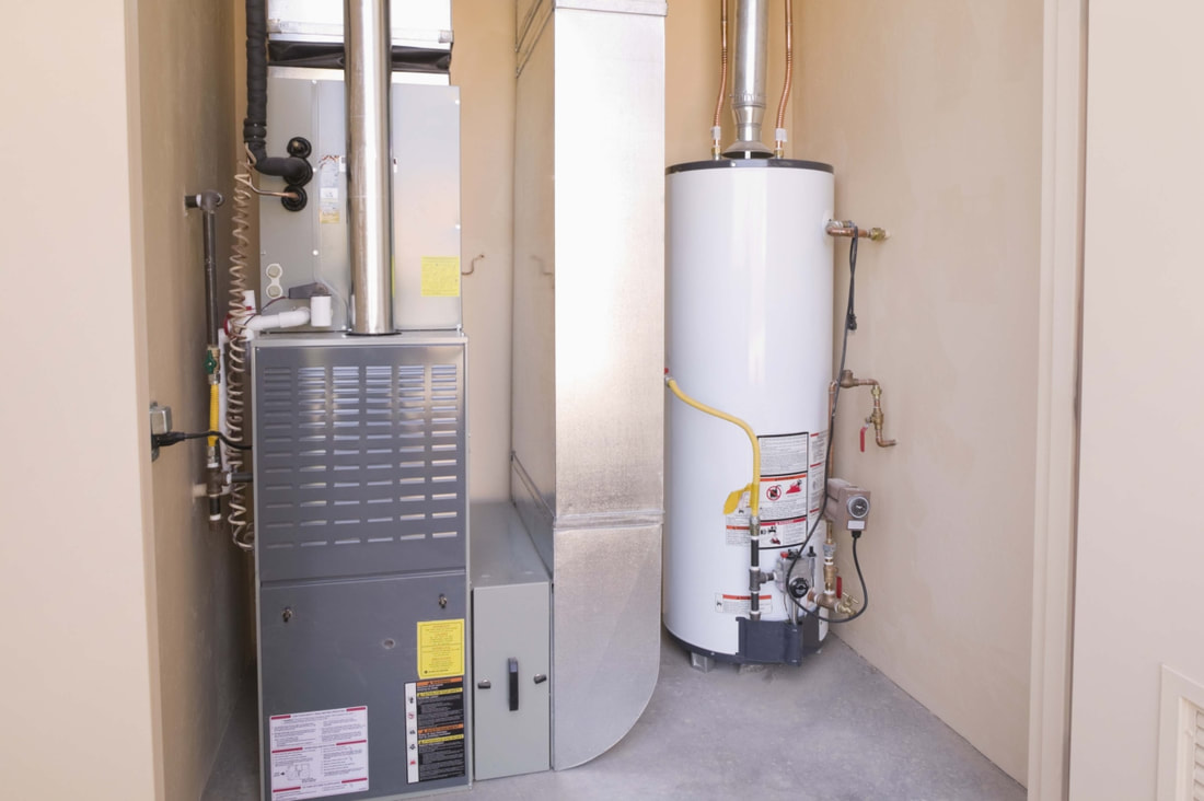 Will inspect furnaces and water heaters